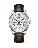 The Longines Master Collection Strap XL L2.739.4.71.5