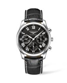 The Longines Master Collection Strap XL L2.759.4.51.8