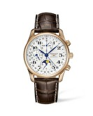 The Longines Master Collection Strap XL L2.673.8.78.5